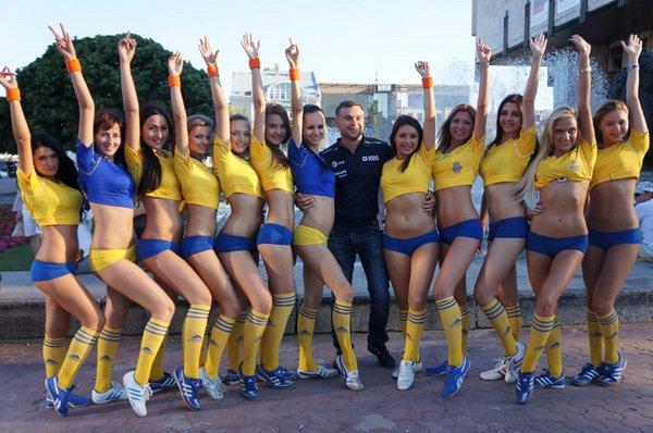 секси фотки украинок