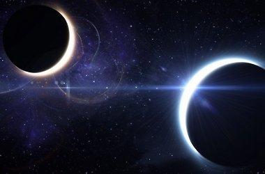 2014 год: интересные затмения, которые нас ожидают